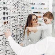 pediatric vision